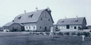 Original Kellogg Farm