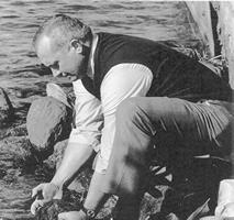 George H. Lauff