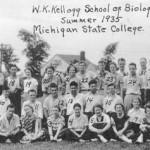 Summer School 1935